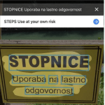 Google Maps and Google Translate make International Travel Do-able