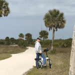 Finding Bicycle Trails