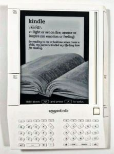 Kindle Generation 1