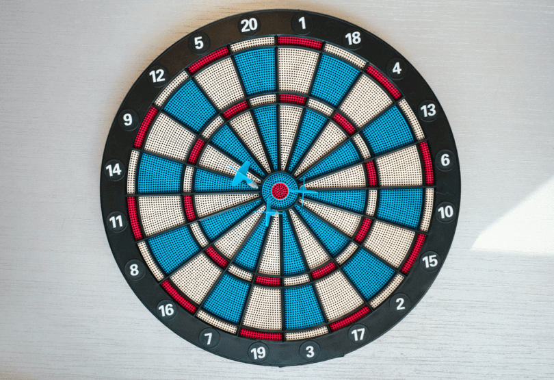 Rules Of Darts Game And How To Play