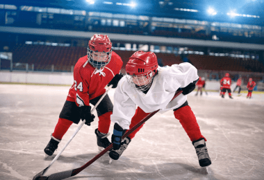 How Long Is A Hockey Game Geek Sports Guide