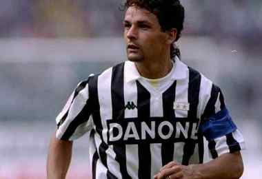 best Italian players of all time