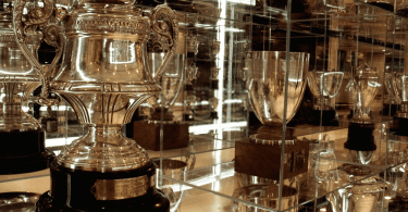 best soccer museums