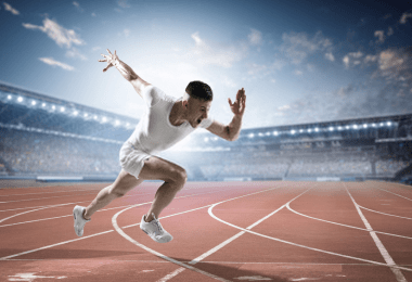 How Long Is A Running Track