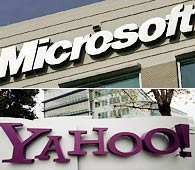 Microsoft - Yahoo