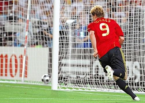 España Campeón Eurocopa 2008