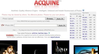 Acquine