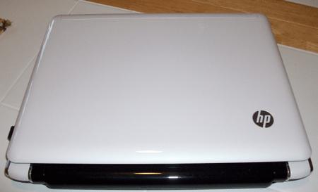 HP DV2