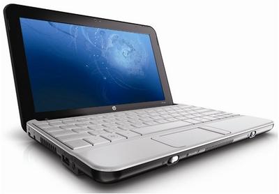 HP Mini 110 XP