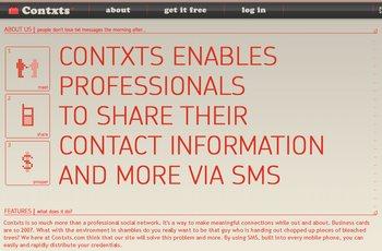 Contxts