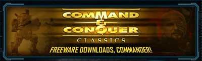 Command & Conquer Classics