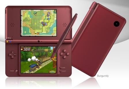 Nueva Nintendo DSi XL