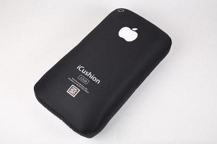 Cojín iPhone iCushion