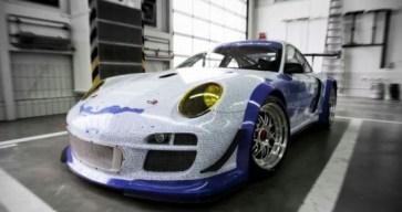 Porsche Facebook 3