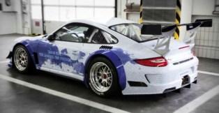 Porsche Facebook 4