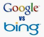 Bing sigue ganando mercado, ahora posee el 30% del mercado de búsquedas