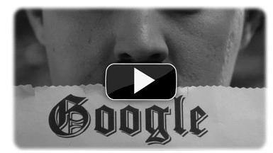 Google los 122 años de Chaplin con su doodle (un dia antes)