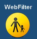 Webfilter: una niñera en tu navegador Chrome