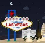 Lo que pasa en las Vegas…. no siempre queda en Las Vegas #Infografía