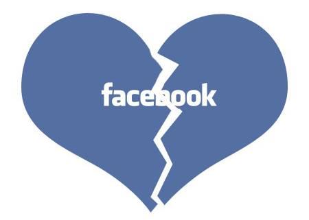 Según una encuesta, 1 de cada 5 mujeres prefiere Facebook a tener sexo