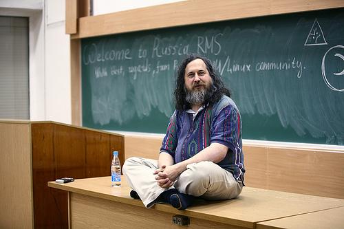 Dave Winer: Las razones por las que apoyo a Stallman