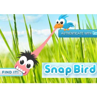 SnapBird: Buscando tweets viejos