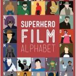 El alfabeto de los superhéroes