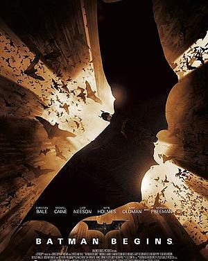 Estudio demuestra que en la vida real Batman podría volar pero moriría al tratar de aterrizar