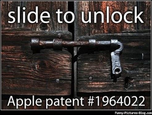 slide-to-unlock-apple-patent