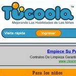 TuCoola, plataforma social para niños de 2 a 8 años