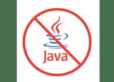 Si no los convence esto de no usar más Java… Oracle investiga 5 vulnerabilidades más