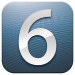 Apple lanza iOS 6.1 con algunas mejoras incluida compra de entradas para cine a través de Siri