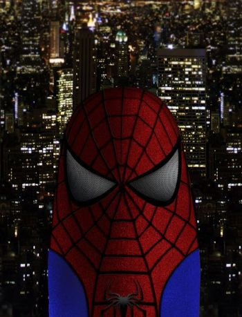 ditology-spiderman