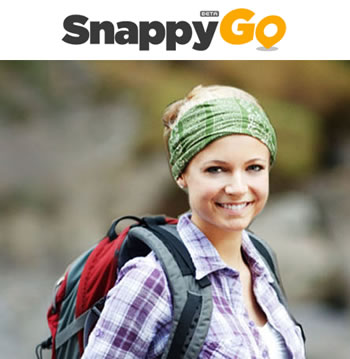 Snappy Go gana el concurso de emprendedores Pulsoconf Colombia