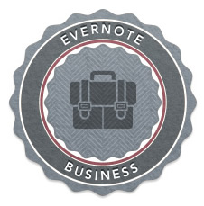 Evernote Business: Herramienta para trabajo colaborativo