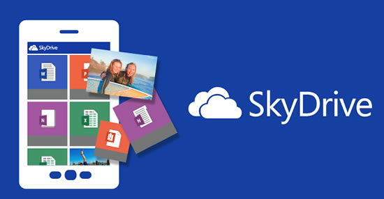 SkyDrive_android
