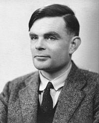 Finalmente Alan Turing recibe el perdón oficial de la Reina Elizabeth II