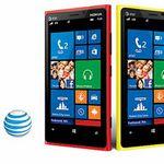 Concurso GeeksRoom: Sorteamos un Nokia Lumia 920 de @AT&T #Regalos4GdeATT (USA Solamente)