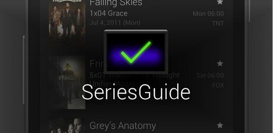 seriesguide-show-manager