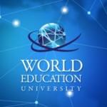 World Education University ofrecerá carreras completas en línea y gratis