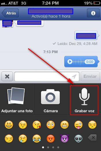 facebook-messenger-voice