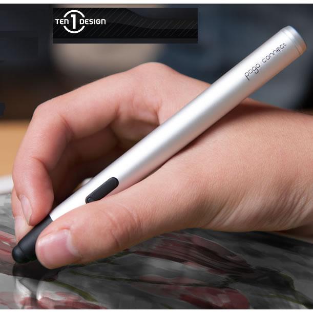 Pogo Connect: para ayudarte a realizar arte digital en iPad