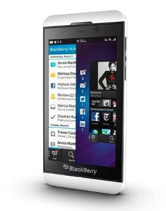 blackberry-z10-white