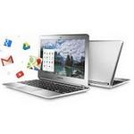 Google sigue con su campaña de introducir más ChromeBooks en escuelas y ya lo hizo en 2.000