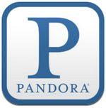 Pandora lanza nueva página para acceder al servicio a través de TV y Consolas de Juegos