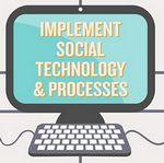 Los beneficios que ofrecen la tecnología y la social media, que solo utilizan a pleno el 3% de las empresas
