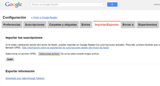 google-reader-takeout