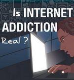 La verdad sobre la adicción a Internet.  ¿Es real o solo un cuento?