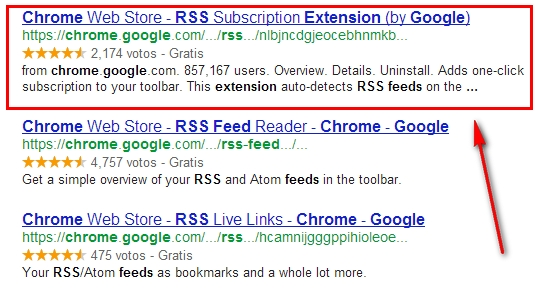 rss-feeds-extension-chrome-google-search