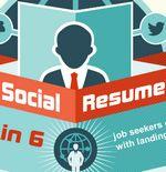 Recomendaciones para solicitar empleo: El Curriculum Vitae Social